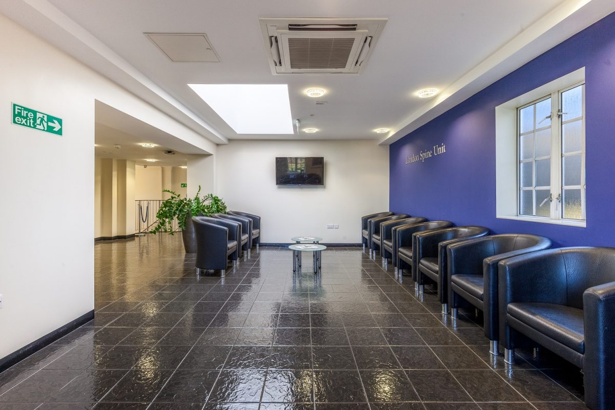 London Spine Specialists