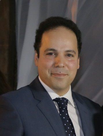 Mr Reza Mobasheri
